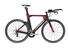 ORBEA Ordu M15 Special Edition triathlon-pyörä , punainen/musta